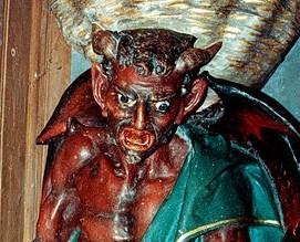 408px-Le_Diable_-_Asmodee_-_Rennes-Le-Chateau_en_1990[1]