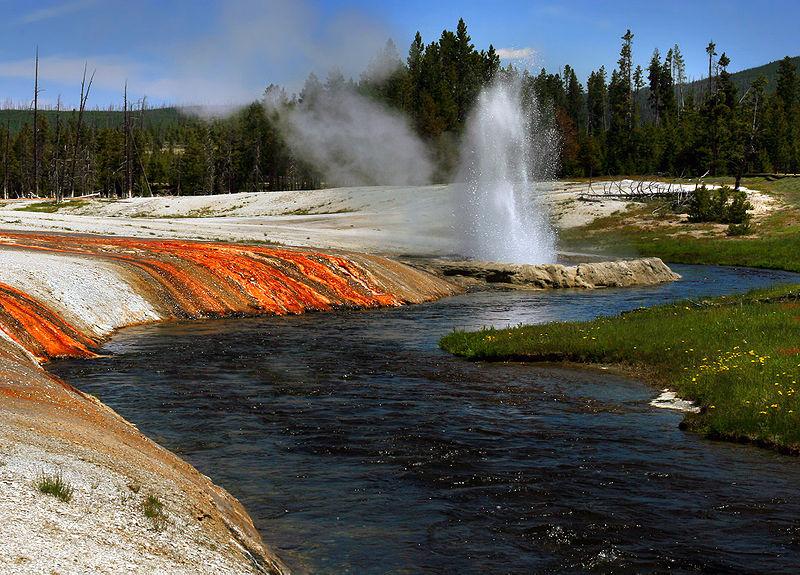 Forrest Fenn's Where Warm Waters Halt – Mysterious Writings