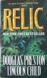 Six Questions with Douglas Preston: New York Times Best-selling Author