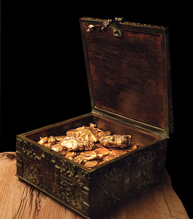fenn's treasure
