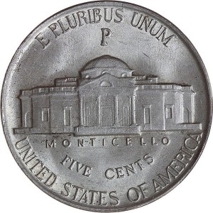 The Jefferson War Nickel: Treasure in Pocket Change