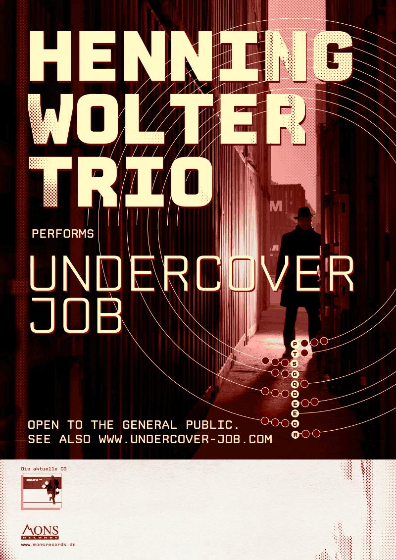 Undercover Job