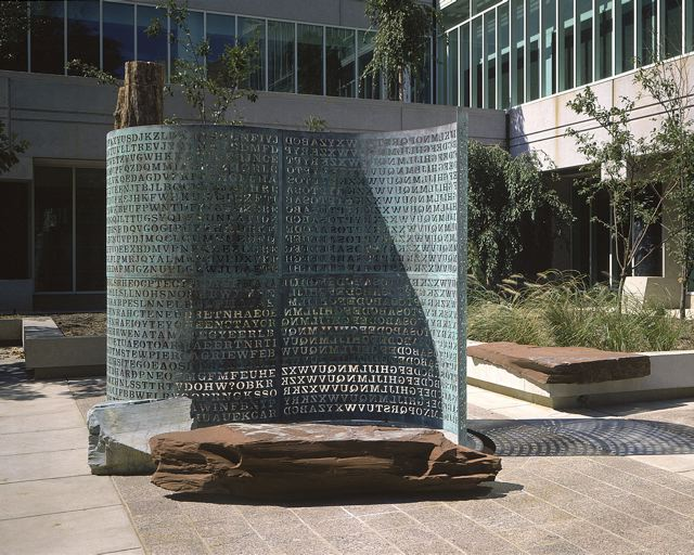 The Mysterious Unsolved Code of Kryptos