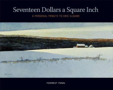 seventeen dollars a square inch by forrest fenn