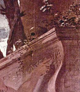 Image 1 Et in Arcadia Ego
