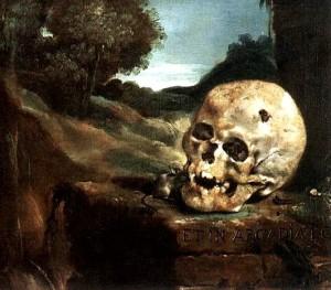 image 4 Guercino's The Arcadian Shepherds