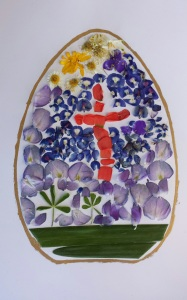 My Beautiful Easter Day by Carolyn
