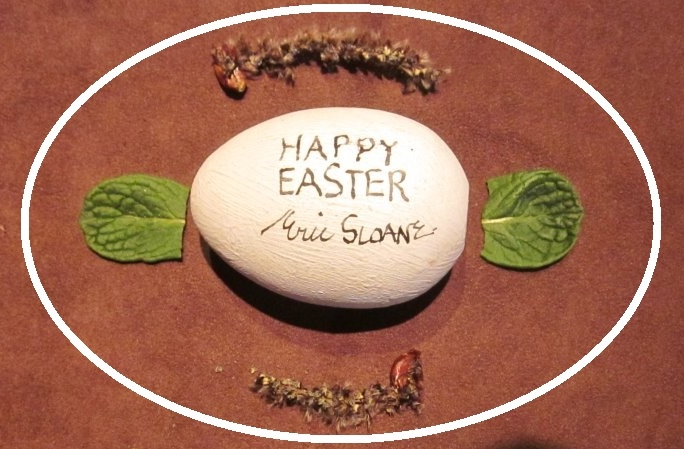 Forrest Fenn's Egg Picture