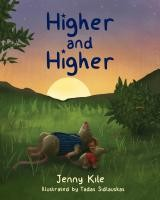 Higher and Higher book cover
