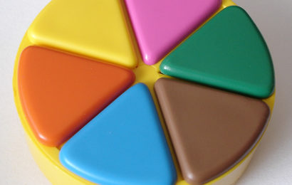 Trivial Pursuit: Treasured Lessons of Perseverance and Breaking Barriers!