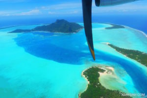 no two islands are ever the same - Maupiti French Polynesia