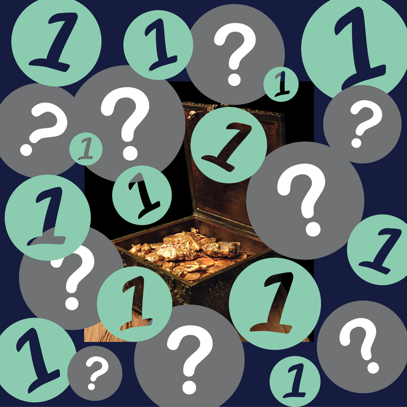 Special Featured Question with Forrest Fenn: The First Clue