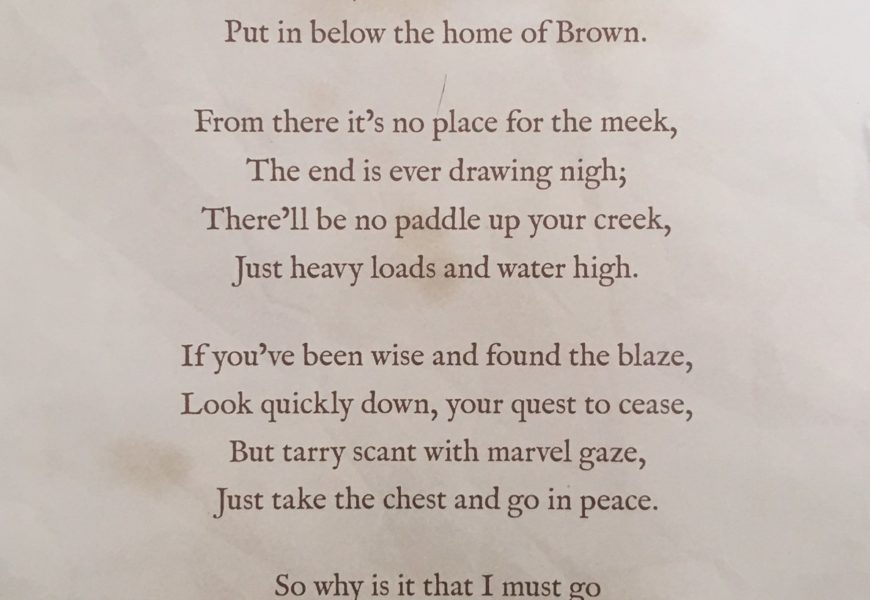 Forrest Fenn Poem Deciphered Pictures to Pin on Pinterest - PinsDaddy