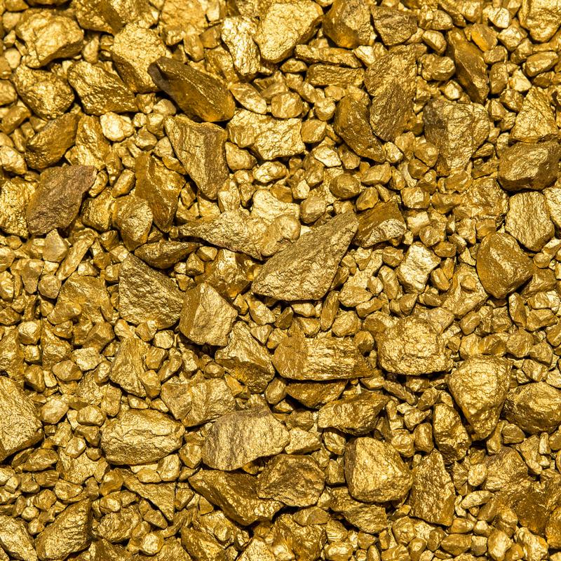 forrest fenn gold