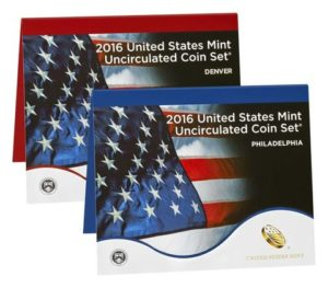us mint coin set uncirculated
