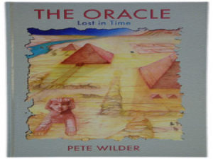 armchair treasure hunt book The Oracle