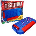 puzzles and riddles in Mastermind