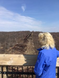 kinzua bridge and lost treasure