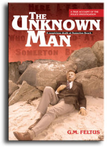 somerton man mystery