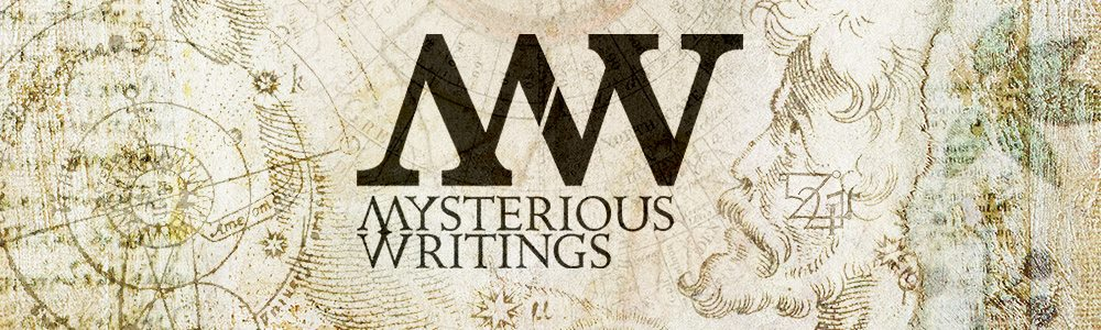 Mysterious Writings treasure hunts
