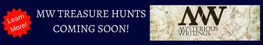 treasure hunts MW