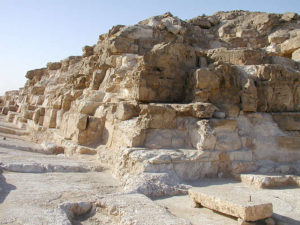 alexander the great lost tomb