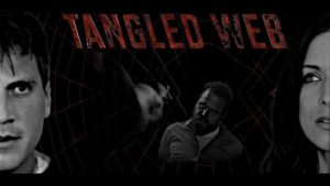 Tangled Web a Crime Mystery and Thriller! ~ John Davis