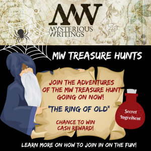 armchair treasure hunt
