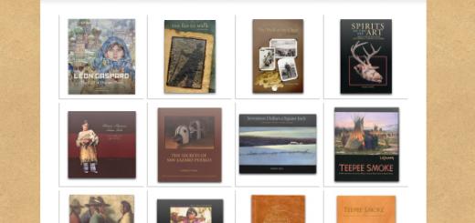 forrest fenn books