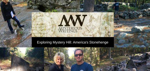 mystery hill america's stonehenge