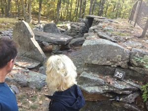 sacrificial table stonehenge mystery hill