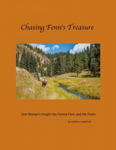forrest fenn treasure hunt book