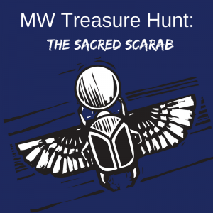 Top Ten Armchair Treasure Hunts And Their Lost Treasures