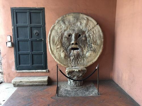 10 Interesting Facts on the Mysterious Mouth of Truth (Bocca della Verita) in Rome