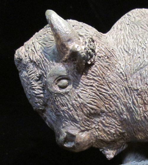 Forrest Fenn's Bronze Buffalo – Mysterious Writings