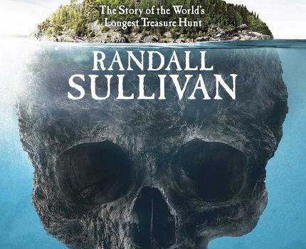 Book Review: The Curse of Oak Island – Mysterious Writings